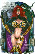 Tarot Witch of the Black Rose (2000) 92C