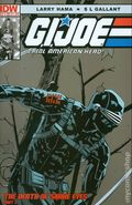 GI Joe Real American Hero (2010 IDW) 212B