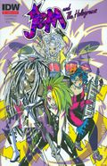 Jem and the Holograms (2015 IDW) 2PLUGB