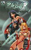 Razor The Ravening (1999) 1A