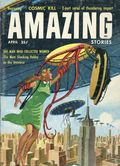 Amazing Stories (1926 Pulp) Volume 31, Issue 4