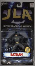 JLA Justice League of America Action Figure (1998 Kenner) ITEM#1