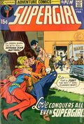 Adventure Comics (1938 1st Series) UK Edition 402UK