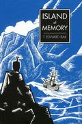 Island of Memory GN (2015 Alternative Comics) 1-1ST
