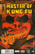 Master of Kung Fu (2015 2nd Series) 2
