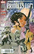 Star Wars Princess Leia (2015 Marvel) 4A