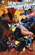 Worlds' Finest TPB (2013-2015 DC Comics The New 52) Huntress/Power Girl 5-1ST