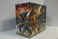 Marvel Super Heroes Secret Wars Battleworld HC Slipcase Box Set (2015) SET#1