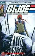 GI Joe Real American Hero (2010 IDW) 214SUB