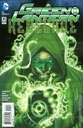 Green Lantern (2011 4th Series) 41A