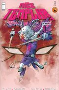 Mice Templar Nights End (2015) Volume 5 3B