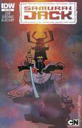 Samurai Jack (2013 IDW) 20