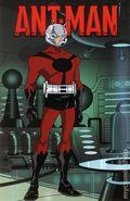 Ant-Man TPB (2015 A Marvel Universe Digest) 1-1ST