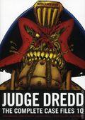 Judge Dredd The Complete Case Files TPB (2010 Rebellion) US Edition 10-1ST