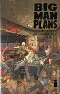Big Man Plans (2015) 3B