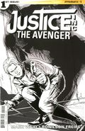 Justice Inc Avenger (2015) 1G