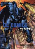 DC Comics The New 52 Poster Book SC (2015 Insight Editions) 1-1ST