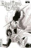 Blood Queen vs. Dracula (2015 Dynamite) 4D