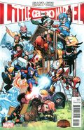Giant Size Little Marvel AvX (2015) 1C