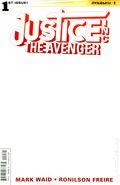 Justice Inc Avenger (2015) 1I