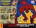Amazing Spider-Man The Ultimate Newspaper Comics Collection HC (2015 IDW/Marvel) 1-1ST