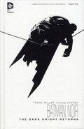 Batman Noir: The Dark Knight Returns HC (2015 DC) The Deluxe Edition 1-1ST