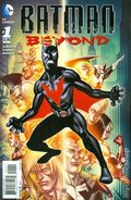 Batman Beyond (2015 5th Series) 1A