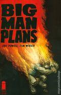 Big Man Plans (2015) 3A
