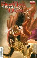 Blood Queen vs. Dracula (2015 Dynamite) 4B