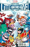 Giant Size Little Marvel AvX (2015) 1A