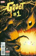 Groot (2015) 1A