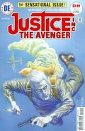 Justice Inc Avenger (2015) 1A