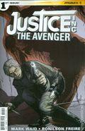 Justice Inc Avenger (2015) 1D