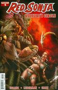Red Sonja Vultures Circle (2014) 5A