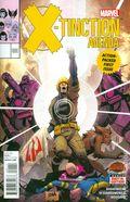 X-Tinction Agenda (2015) 1A