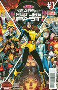 Years of Future Past (2015) 1A