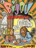 Bijou Funnies (1968) Underground Issue 6, Printing 3