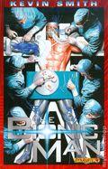 Bionic Man (2011 Dynamite) 4E