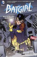 Batgirl TPB (2015-2016 DC) By Cameron Stewart and Brendan Fletcher 1-1ST