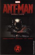 Marvel's Ant-Man Prelude TPB (2015) 1-1ST