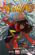 Ms. Marvel TPB (2014-2016 Marvel NOW) 3-1ST