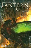 Lantern City (2015 Boom Studios) 2