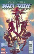 Max Ride First Flight (2015 Marvel) 3