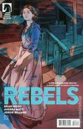 Rebels (2015 Dark Horse) 3