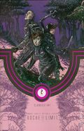 Roche Limit Clandestiny (2015) 2