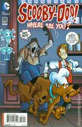 Scooby-Doo Where Are You? (2010 DC) 58