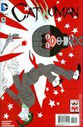 Catwoman (2011 4th Series) 41B