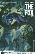 Fox (2015 Dark Circle) 3B