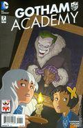 Gotham Academy (2014 DC) 7B