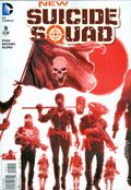 New Suicide Squad (2014) 9A